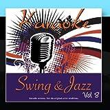 Karaoke: Swing & Jazz Vol.8