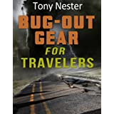 "Bug Out Gear for Travelers (Practical Survival Series Book 9) (Kindle Edition) newly tagged ""sports"""