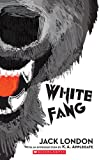 White Fang (Scholastic Classics) (0439236193) by Jack London