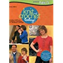 Knit and Crochet Today!: Series 200-A