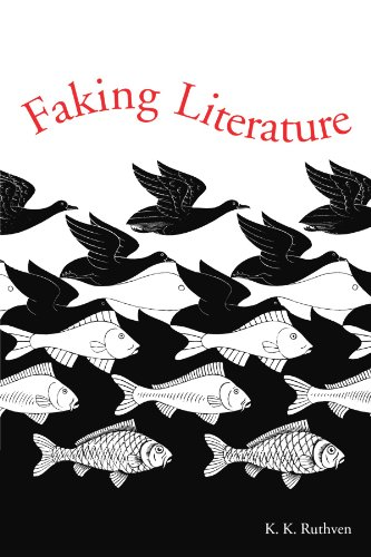 Faking Literature Paperback