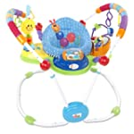 Baby Einstein 90564 Musical Motion Ac...