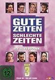 Gute Zeiten, schlechte Zeiten: Wie alles begann - Box 3, Folgen 101-150 [5 DVDs]