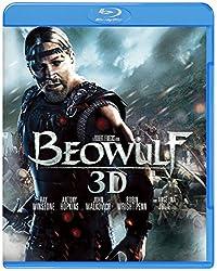 ベオウルフ 呪われし勇者 3D [Blu-ray]