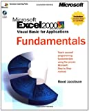 Reed Jacobson Microsoft Excel 2000/Visual Basic for Applications Fundamentals