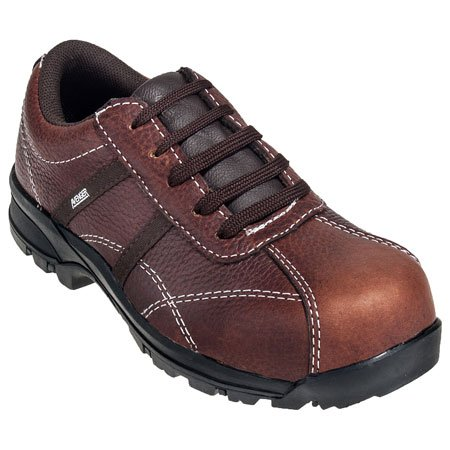 Avenger Women's A7150 Safety Shoe