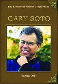 The jacket summary by gary soto