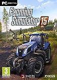 Farming Simulator 15 [オンラインコード] [ダウンロード]