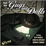 Songs From Guys And Dolls Various