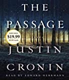 The Passage Cronin, Justin ( Author ) Sep-11-2012 Compact Disc