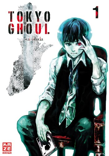 Tokyo Ghoul, Band 1