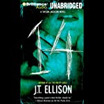 14: Taylor Jackson Series #2 (       UNABRIDGED) by J. T. Ellison Narrated by Joyce Bean