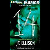 14: Taylor Jackson Series #2 | [J. T. Ellison]