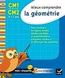 Mini chouette mieux comprendre la géométrie CM1/CM2 9-11 ans...