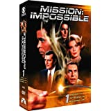 Mission : impossible, saison 1 - Coffret 7 DVDpar Steven Hill