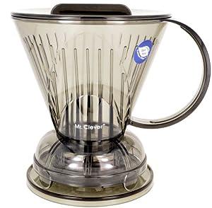 Coffee Shrub Clever Coffee Dripper