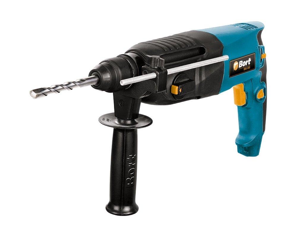 Bort BHD900 Semiprofessioneller Bohrhammer 900 Watt bohrt mit 3.5 Joule bis 30 mm in Beton  BaumarktKundenbewertung und weitere Informationen