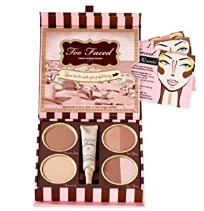 Too Faced - The Bronzed & The Beautiful French Riviera Edition by Too Faced