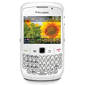 BlackBerry Curve 8520 | White