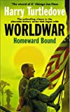 HOMEWARD BOUND (0340734833) by HARRY TURTLEDOVE