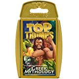 Top Trumps - Greek Mythology