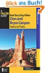 Best Easy Day Hikes Zion and Bryce Ca...