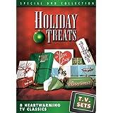 TV Sets: Holiday Treatsby DVD