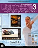 Scott Kelby The Adobe Photoshop Lightroom 3 Book for Digital Photographers