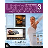The Adobe Photoshop Lightroom 3 Book for Digital Photographers (Voices That Matter) ~ Scott Kelby