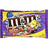 Dark Chocolate Peanut Large Bag M&Ms 19.20 oz