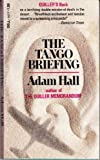 Adam Hall The Tango Briefing