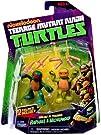 Teenage Mutant Ninja Turtles Ninjas in Training Mike and