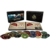 Harry Potter Hogwarts Collection [Blu-ray + DVD + UltraViolet] (Bilingual)