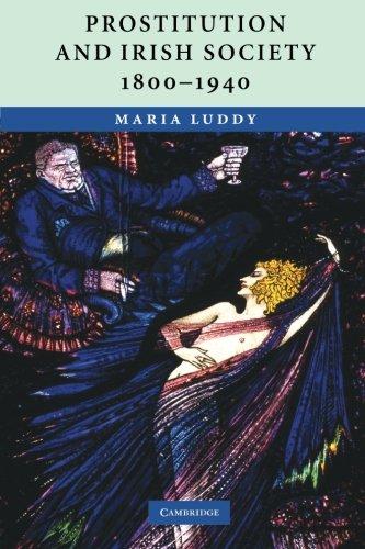 Prostitution and Irish Society, 1800-1940 PDF
