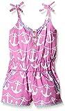 Kite Anchor Playsuit-pantalones de peto Niños    Rosa rosa 7 años