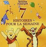 7 histoires de la semaine Winnie l'Ourson
