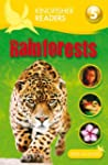 Kingfisher Readers: Rainforests (Leve...