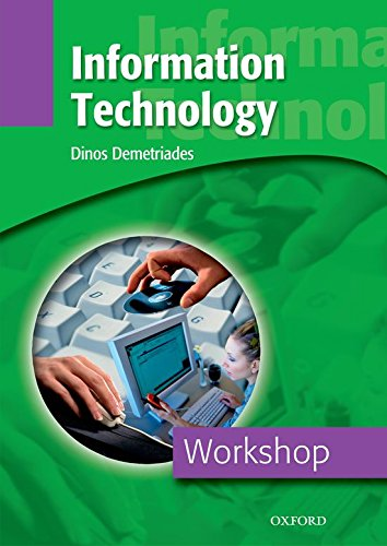 Workshop: Information Technology