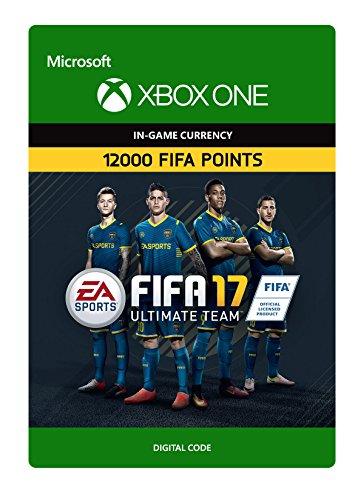 FIFA 17 Ultimate Team FIFA