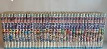 魁!!男塾 全34巻完結 (少年ジャンプコミックス) [マーケットプレイス コミックセット]