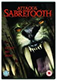 echange, troc Attack of the Sabretooth [Import anglais]