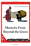 Image of Memoirs From Beyond the Grave