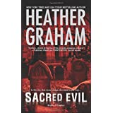 Sacred Evil (Krewe of Hunters, Book 3) ~ Heather Graham