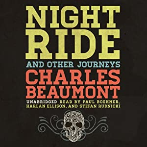 Night Ride, and Other Journeys Audiobook