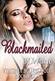 Blackmailed (Virginia Bluebloods Book 4) (English Edition)