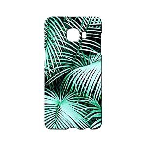 G-STAR Designer Printed Back case cover for Samsung Galaxy C7 - G4115