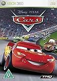 Cars (Xbox 360)