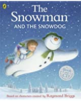 The Snowman and Snowdog Book and Cd (Book & CD)