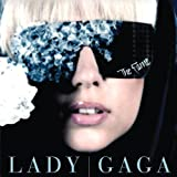 echange, troc Lady Gaga - The Fame