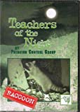 Predator Control Groups Teachers of the Night Raccoon DVD